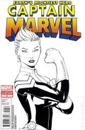 Captain Marvel (2012 7th Series) 2B
