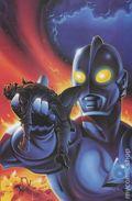 Ultraman (1993 1st Series) 2AU