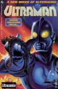 Ultraman (1993 1st Series) 2B