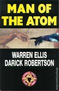 Solar Man of the Atom (1997 One-Shot) 1