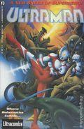 Ultraman (1993 1st Series) 3B