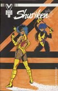 Shuriken (1985 1st Series) 8