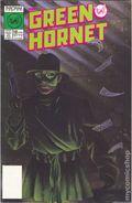 Green Hornet (1989 Now) 10