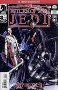 Star Wars Infinities Return of the Jedi (2003) 4