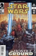 Star Wars (1998 Dark Horse 1st Series) 62