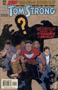 Tom Strong (1999) 25