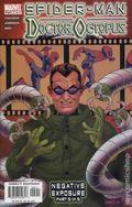 Doctor Octopus Negative Exposure (2003) 5