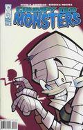 Grumpy Old Monsters (2004) 3