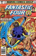 Fantastic Four (1961 1st Series) 215
