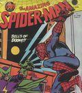 Amazing Spider-Man Power Records Bells of Doom 2286