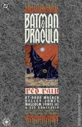 Batman and Dracula Red Rain GN (1992 DC) Elseworlds 1B-REP