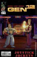 Gen 13 Bootleg (1996) 17B
