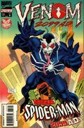 Spider-Man 2099 (1992 1st Series) 35A