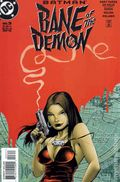 Batman Bane of the Demon (1998) 3