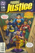 Young Justice (1998) 3
