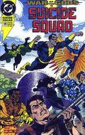 Suicide Squad (1987 1st Series) 58