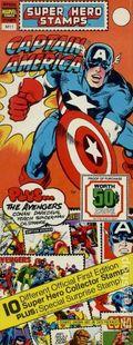 Super Hero Stamps (1976 Marvel) 11