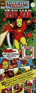 Super Hero Stamps (1976 Marvel) 12