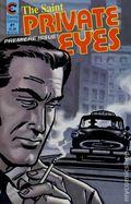Private Eyes (1988 Eternity) 1