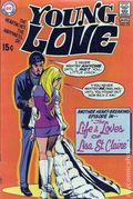 Young Love (1963-1977 DC) 75