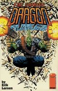 Savage Dragon TPB (1993 Image) By Erik Larsen 1-1ST