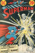 Superman (1939 1st Series) 266