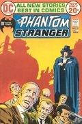 Phantom Stranger (1969 2nd Series) 21