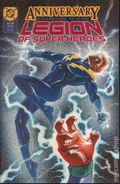 Legion of Super-Heroes (1984 3rd Series) 45