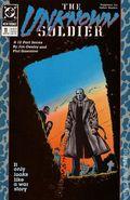 Unknown Soldier (1988 2nd Series) 11