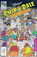 Chip N Dale Rescue Rangers (1990) 6