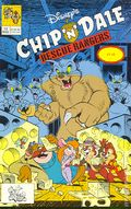 Chip N Dale Rescue Rangers (1990) 12