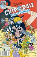 Chip N Dale Rescue Rangers (1990) 16