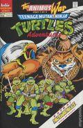 Teenage Mutant Ninja Turtles Adventures (1989) 53