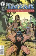 Tarzan (1996 Dark Horse) 7