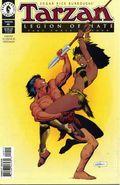 Tarzan (1996 Dark Horse) 9
