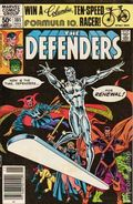 Defenders (1972 1st Series) 101