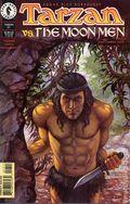 Tarzan (1996 Dark Horse) 17
