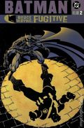 Batman Bruce Wayne Fugitive TPB (2002-2003 DC) 1st Edition 2-1ST