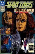 Star Trek The Next Generation (1989 2nd Series) 28