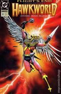 Hawkworld (1990 2nd Series) 32