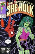 Sensational She-Hulk (1989) 29