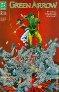 Green Arrow (1987 1st Series) 12
