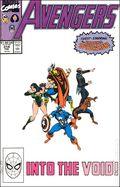 Avengers (1963 1st Series) 314