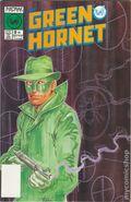 Green Hornet (1989 Now) 9