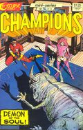 Champions (1986 Eclipse) 3