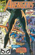 Avengers (1963 1st Series) 315