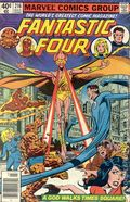 Fantastic Four (1961 1st Series) 216