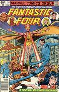 Fantastic Four (1961 1st Series) 216