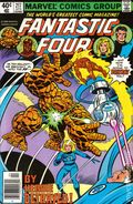 Fantastic Four (1961 1st Series) 217