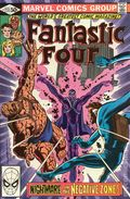 Fantastic Four (1961 1st Series) 231